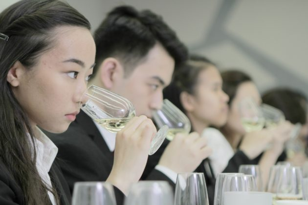 Enderun Colleges To Expand Course Offerings With WSET Level 3 In Wines